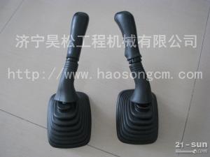 低价供应小松挖掘机PC110-8MO操纵杆总成