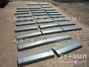 中交西筑JD3000沥青拌和机叶片、衬板、搅拌臂