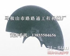 戴纳派克沥青摊铺机螺旋叶片、履带板、刮板链条制造厂家