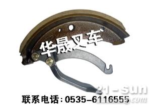 克拉克EPX30电动叉车刹车片