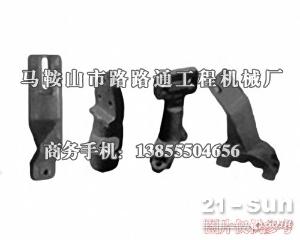 三联机械MWCB300稳定土厂拌机叶片、搅拌臂