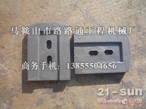 联丰机械WBS400稳定土厂拌机叶片