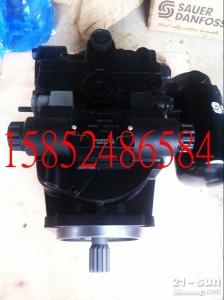 安徽六安徐工压路机90R055液压泵销售