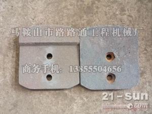 无锡锡通CBW300稳定土拌和站搅拌臂