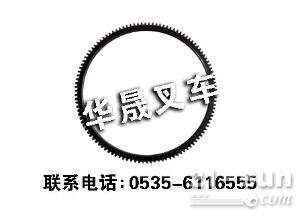 青岛大宇叉车发动机A2300配件批发