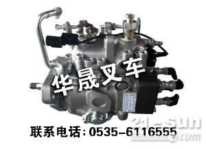 斗山叉车DB33发动机喷射泵
