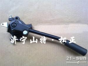 小松PC56-7油门开关 原厂纯正件