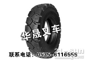 烟台合力叉车轮胎夹