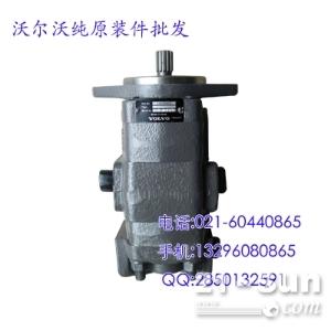 沃尔沃210柴油泵,输油泵