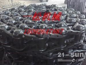 小松挖掘机配件pc200-7链条