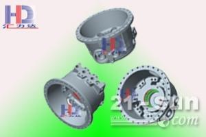 泵车液压配件维修