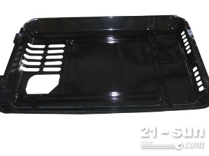 专业生产 销售 小松加藤 挖掘机零部件 发动机护罩 15725943179