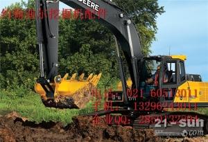 约翰迪尔E300LC挖掘机操作手柄总成配件