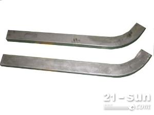自产自销 小松加藤 挖掘机零部件发动机护罩 油箱 叉车架15725943179