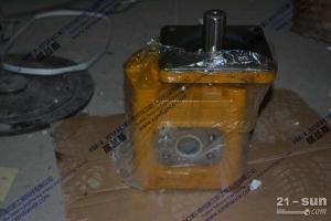 LW166 188-CBG2063-液压泵(双联齿轮泵)