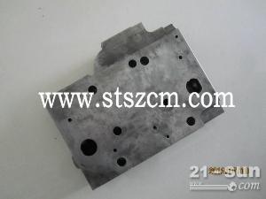 小松挖机 全车件 原装配件 性价比高 pc300-7 拆机阀盖723-46-00742