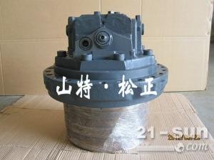 小松挖机 全车件 原装配件 性价比高 15810710387 PC400-6行走 马达