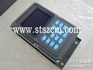小松挖机 全车件 原装配件 性价比高15810710387 PC200-7显示屏
