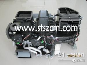 小松挖机 全车件 原装配件 性价比高  15810710387 PC200-7空调