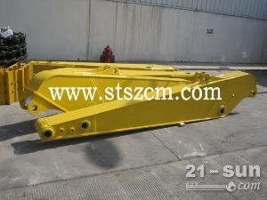 小松挖机 全车件 原装配件 性价比高 15810710387 PC200-8小臂