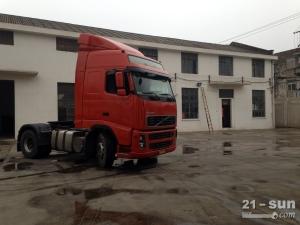 河南沃尔沃卡车发动机配件销售及维修工厂