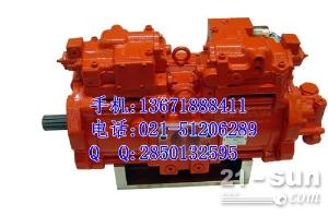 沃尔沃EC240BP液压泵泵胆