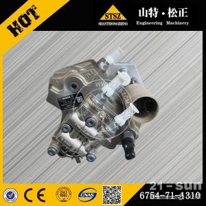 小松挖机 全车件 原装配件  绝对原装 全国发货 pc220-8喷油泵 6754-71-1310