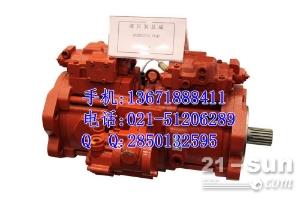 沃尔沃EC360B液压泵柱塞