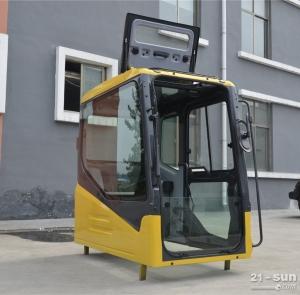 供应小松PC160-7系列车型驾驶室(驾驶楼)