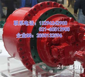 神钢SK350-8液压泵