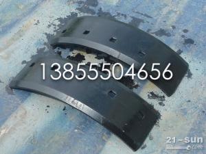 中联重科平地机刀板、铣刨机刀头配套厂家