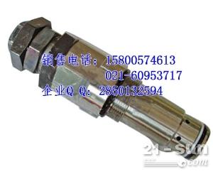 日本川崎液压泵