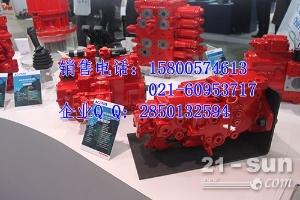斗山液压大泵-K3V12液压泵-K3V140液压泵