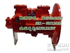 日立250液压泵总成-日立330行走马达总成
