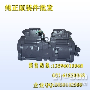 沃尔沃挖掘机配件,沃尔沃齿轮泵