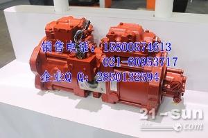 斗山150液压泵