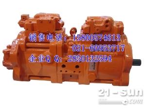 斗山215液压泵