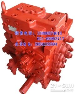 大宇DH220-5多路阀