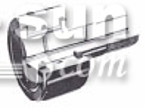 MCFR-13-S超级高速MCGILL精密轴承轴承轴承