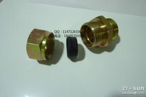 破碎锤过渡接头/液压过渡接头/碳钢接头