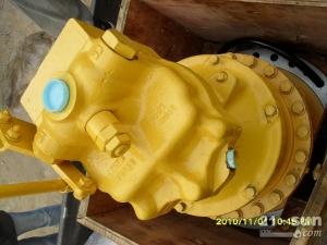 沃尔沃挖掘机210B减速箱总成
