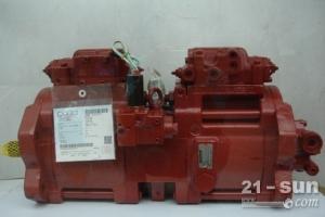 卡特325D挖掘机控制阀