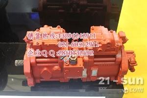 韩国川崎液压泵