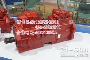 现代K3V140液压泵