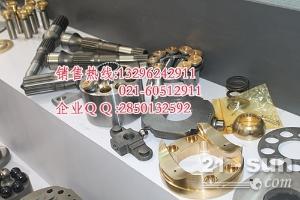 现代液压主泵