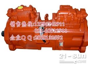 现代K5V200液压泵