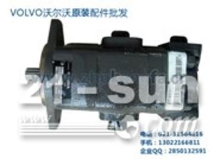 沃尔沃EC80D挖掘机配件