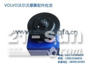 沃尔沃VolvoEC290-EC360-EC460涡轮增压器
