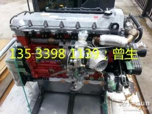 神钢挖掘机配件SK350-8 J08E发动机总成