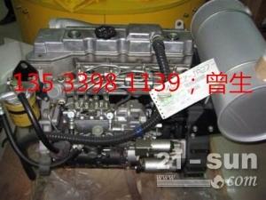 卡特挖掘机配件E307/308 4M40发动机总成